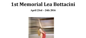 Memorial Lea Bottacini