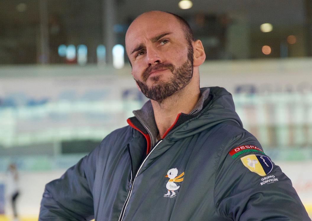 Lorenzo Magri - YGA